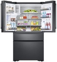 холодильник Samsung RF23M8090SG Multidoor 495L   + LED