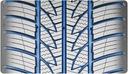 4 x 225/50R17 98V FR 4Seasons 2 Point S CAŁOROCZNE Informacje dodatkowe wzmocnienie (XL) rant ochronny
