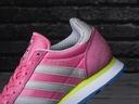 Buty, sneakersy Adidas Haven Originals BB2898 Kolor biały niebieski różowy szary, srebrny żółty, złoty