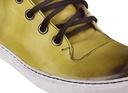 39-45 COMODOESANO sport sznurowane żółte Marka inna