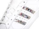 Buty Adidas Superstar Hologram F33889 Originals Długość wkładki 24.5 cm