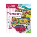 Transport Interaktywna mówiąca książka