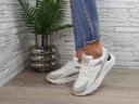 Buty Damskie Adidasy Sneakersy Diana białe r.39 Materiał zewnętrzny inny materiał