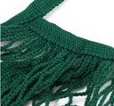 SIATKA NA ZAKUPY PRL PARYŻANKA BAG EKO TORBA DUŻA Kolor zielony