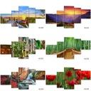 OBRAZ 130x70 Obrazy na płótnie salon STORCZYK