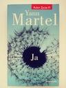 Ja - Yann Martel Tytuł Ja