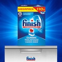 Finish Classic Tabletki Zmywarki 2x110= 220szt DE Kod producenta 4002448086079