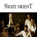 вино напитки красное Night Восточный Мерло