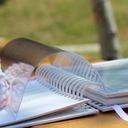 Organizer Ciążowy - Pamiętnik Młodej Mamy Seria wydawnicza Lemur Notes