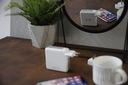 Ładowarka sieciowa power bank indukcyjna 6700mAh Liczba urządzeń ładowanych jednocześnie 3