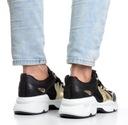 Buty Damskie Adidasy Sneakersy Kate Wygodne r.38 Zapięcie sznurowane