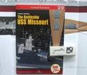 Линкор USS Missouri - Кагеро Topdrawings доставка товаров из Польши и Allegro на русском