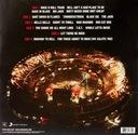 AC/DC Live At River Plate 3LP RED VINYL EAN 0887654117519