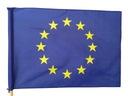 ФЛАГ ЕВРОПЕЙСКОГО СОЮЗА 90X60 СМ + Туннель ЕС ЕС