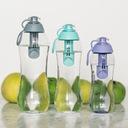 Limitowana butelka filtrująca DAFI 0,5L + 3 filtry Liczba wkładów w zestawie 3