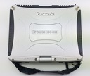 PANASONIC TOUGHBOOK CF-19 * 8GB * 128GB SSD Model karty graficznej Intel HD Graphics 3000