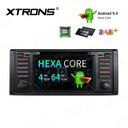 Bmw 5 9 9 0 Hexa Core Gps Xtrons Ibus Kabel 5m Sklep Internetowy Agd Rtv Telefony Laptopy Allegro Pl
