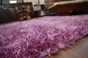 DYWAN SHAGGY LILOU 200x290 fiolet/róż POLI #DEV151 Grubość 35 mm