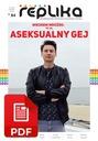 Replika 84 magazyn LGBT marz/kwiec 2020 wersja PDF