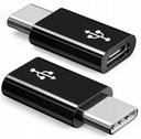 ADAPTER MICRO USB do USB-C 3.1 TYP-C PRZEJŚCIÓWKA