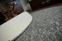 Dywan PĘTELKOWY koło 150 SUPERSTAR 965 @26858 Długość 150 cm
