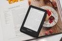 Czytnik e-book Library 3S CARTA+ 8GB KrugerMatz Pojemność akumulatora 3000 mAh