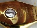 Swatch Irony YWG403G Bullet Zegarek Wodoszczelność poniżej 20m = WR20