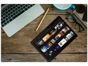 Tablet OVERMAX QUALCORE 1027 3G 2GB RAM GPS 4x1,3 Materiał metal
