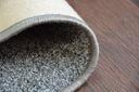 GŁADKI DYWAN koło 170 cm MOORLAND szary @75924 Materiał wykonania polipropylen