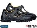 COFRA DON сандалии рабочие обувь S1 защитные года.40