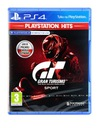GRAN TURISMO SPORT / PS4, PS4 VR / NAPISY PL NOWA