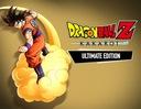 DRAGON BALL Z: KAKAROT Ultimate Edition KONTO VIP Granice wiekowe (PEGI) 12