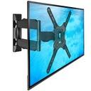 Obrotowy uchwyt do telewizora TV LCD LED 32' - 55' Kod producenta P4
