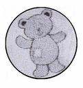 KOCYK NIEMOWLĘCY SUPER MIĘKKI Mikrofibra 75/100 Bohater brak