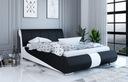 кровать LIVIA 160х200 кровать + КОНТЕЙНЕР + матрас