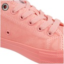Trampki Big Star damskie czerwone DD274444 buty 38 Wzór dominujący bez wzoru