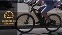 """RAPID S-2100 48V 28"""" k/k konwersja na e-bike Rozmiar ramy większa"""