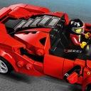 LEGO SPEED CHAMPIONS Ferrari F8 Tributo 76895 Wiek dziecka 7 lat +
