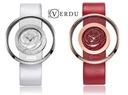 Zegarek damski Ruben Verdu Róża wyjątkowy Grawer Płeć Produkt damski