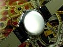 TISSOT-OLBRZYM_38mm_LATA 40_atlantic-KRÓL ! Kształt koperty okrągła