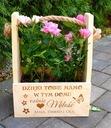 деревянная горшок подарок на для учителя года