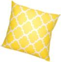 Poduszka dekoracyjna 40x40 żółte maroko Marka inny