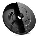 Zestaw POWER TREX 96kg sztanga ławka TX-020 wyciąg Wyposażenie dodatkowe blokada do nóg prasa do nóg stacja motylkowa/rozpiętki stojaki modlitewnik