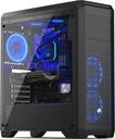 PC EXPERT Ryzen 5 3600 16GB 3200MHz SSD256M.2 Komunikacja LAN 10/100/1000 Mbps
