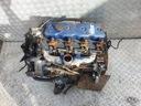 SILNIK VW LT 35 LT35 2.7 D DIESEL PERKINS 4-165 CG Typ silnika Diesel