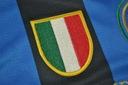 Koszulka INTER MEDIOLAN 2010 Finał Ligi Mistrz r.M Materiał dominujący poliester