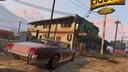 GTA V PL PS4 GRAND THEFT AUTO MAPA + GRA GŁOGÓW Wykorzystuje kontroler ruchu Nie