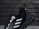 Buty męskie Adidas WM Terrex Two Gore-Tex DB3006 Kolor czarny szary, srebrny biały