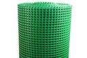 Сетка ЗАБОРНАЯ ПЛАСТИКОВАЯ зеленый Ноль ,4x50m ???