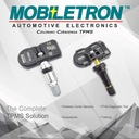 Czujnik ciśnienia TPMS SUZUKI Vitara SX4 Swift XL7 Producent (n) Mobiletron